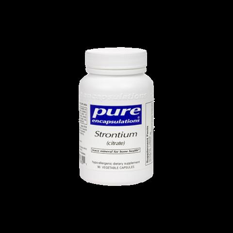 Pure Encapsulations Strontium